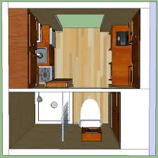 8x8 Bedroom Layout