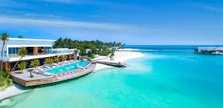100 Maldives Lux Resort LUX North Male Atoll Bookingcom