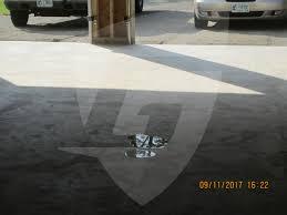 Meyer Decorative Surfaces Hudson Oh by Siloxa Tek 8510 Concrete Sealer Ghostshield
