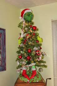 The Grinch Xmas Tree by Cumberland Falls Arts My Grinch Tree If Finished And I Just Love It