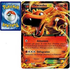 Carte Pokémon 11106 Dracaufeu Ex Jumbo Achat Vente Carte A Avec