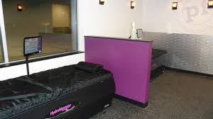 Planet Fitness Hydromassage Beds by Kent Oh Planet Fitness