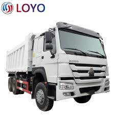 100 Used Diesel Truck For Sale Sinotruk Howo 371hp 6x4 Tipper China Tipper S