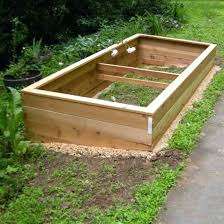 Greenland Gardener Raised Bed Garden Kit by Lowes Raised Garden Beds