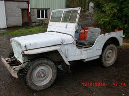 Jeep Willys MB | Military Vehicles For Sale | Pinterest | Willys ... 1944 Willys Mb Jeep For Sale Militaryjeepcom 1949 Jeeps Sale Pinterest Willys And 1970 Willys Jeep M3841 Hemmings Motor News 2662878 Find Of The Day 1950 473 4wd Picku Daily For In India Jpeg Httprimagescolaycasa Ww2 Original 1945 Pickup Truck 4x4 1962 Classiccarscom Cc776387 Bat Auctions