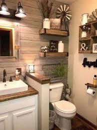 farmhouse style master bathroom remodel ideas 1