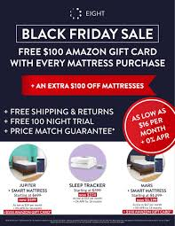 Black Friday Mattress Deals and Discounts Free Shipping