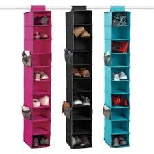Bed Bathandbeyondcom by 14 99 Studio 3b Gearbox 10 Pocket Shoe Organizer