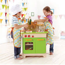 hape gourmet kitchen green 79 99