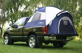 Napier Vehicle Tents & Napier Backroadz Truck Tent 13 Series