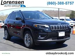 New 2019 Jeep Cherokee Latitude Plus Sport Utility In Old Saybrook ... Gone Fishing Jeep J12 Is Simple Old Mans Truck Talk Willys 4 Wheel Drive You Wont Believe This Paint Job Cummins Diesel J20 Mount Zion Offroad Youtube Seven Jeeps Never Knew Existed Moving Rusty In South Sikkim India Editorial Other Peoples Cars Ilium Gazette For Sale Top Car Reviews 2019 20 Pamby Chrysler Dodge Ram New Out With The Wrangler Last Jk Rolls Off Assembly Line To Make