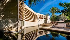 100 Rafael Moneo Architecture Fundaci Mir Mallorca