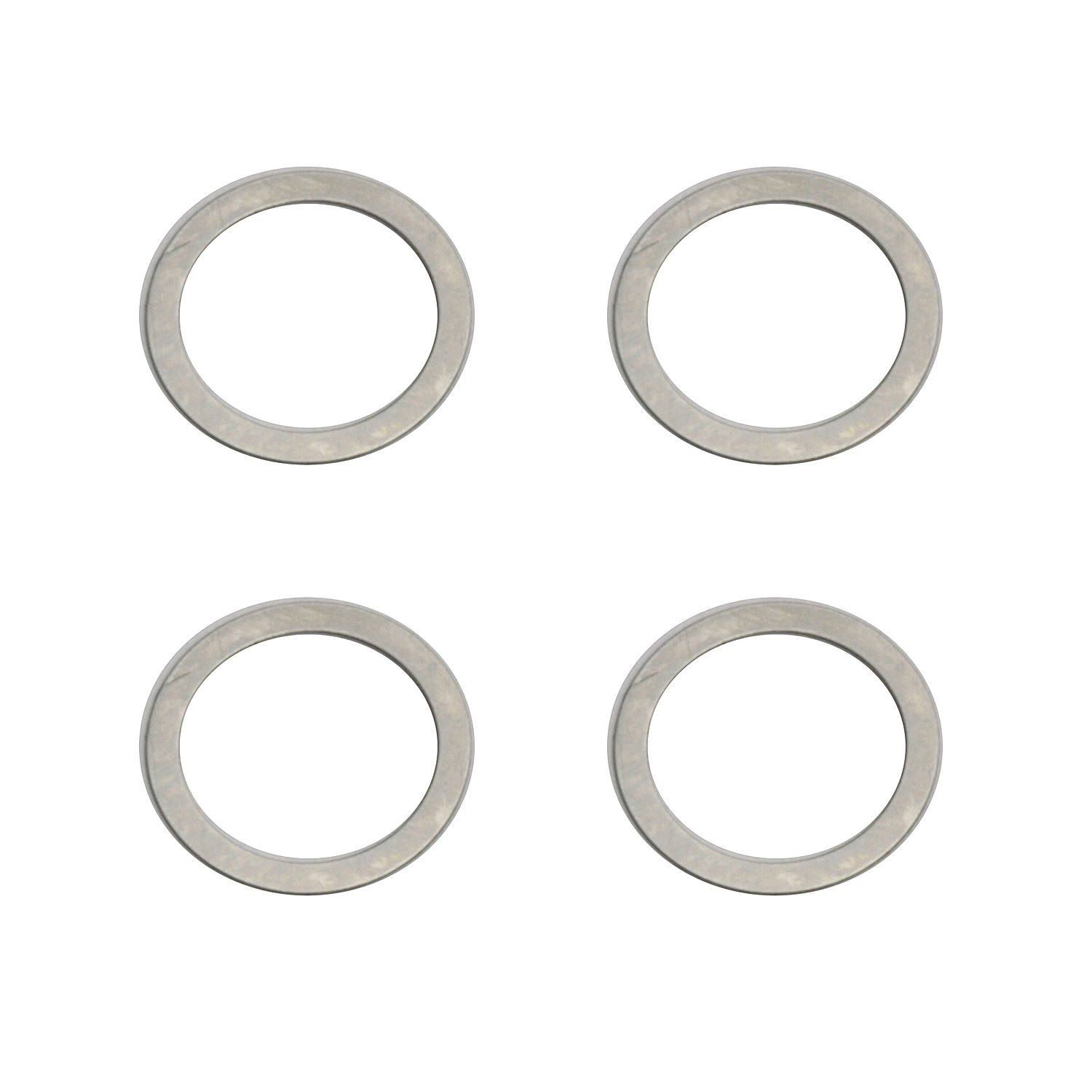 Team Associated Rc Car Differential Shim Set - RC 18T, 4pc
