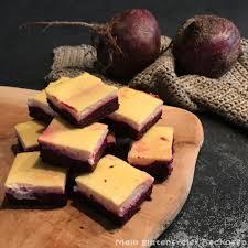 veganer käse brownie kuchen mein glutenfreier backofen