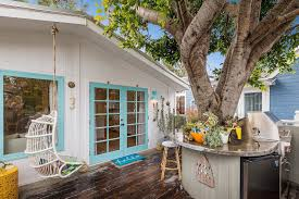 100 Pam Anderson House S Former Malibu Mobile Home Hot Property The