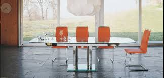 DINING TABLES With Extension Devices