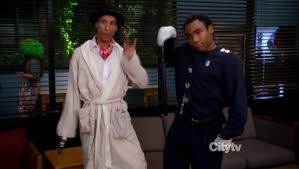 Psych Halloween Episodes by Community Tv Movies And General Ignorance