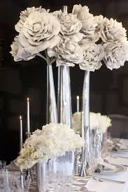 Wedding Ideas In Silver