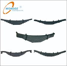 100 Truck Leaf Springs WONDEE AUTOPARTS On Twitter Wondee Heavy Duty Semitrailer Leaf