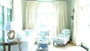 Drapes Dining Room Curtains Modern For Living Red And White Floral Wind Great Style Formal Bay Windows
