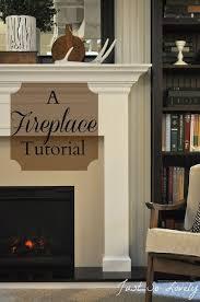 best 25 building a mantle ideas on pinterest brick fireplace
