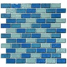 Artistry In Mosaics Galaxie Blue Blend 1