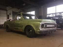 69 Chevy Truck Didn't Quite Make It To Autocross This Weekend, But ... Chevrolet Ck 10 Questions 69 Chevy C10 Front End And Cab Swap Build Spotlight Cheyenne Lords 1969 Shortbed Chevy Pickup C10 Longbed Stepside Sold For Sale 81240 Mcg Junkyard Find 1970 The Truth About Cars Ol Blue Photo Image Gallery Fine Dime Truck From Creations N Chrome Scores A Short Bed Fleet Side Stock 819107 Kiji 1938 Ford Other Classic Truck In Cherry Red Great Brian Harrison 12ton Connors Motorcar Company