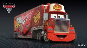 Image - Cars-2-mack.jpg | Pixar Wiki | FANDOM Powered By Wikia Disney Cars 2 Lightning Mcqueen And Friends Tow Mater Mack Truck Disney Pixar Cars Transforming Car Transporter Toysrus Takara Tomy Tomica Type Dinoco Spiderman A Toy Best Of 2018 Hauler 95 86 43 Toys Bndscharacters Products Wwwsmobycom Rc 3 Turbo Brands Shop Visits Sandown 500 Melbourne Image Cars2mackjpg Wiki Fandom Powered By Wikia Heavy Cstruction Videos Lego 8486 Macks Team I Brick City