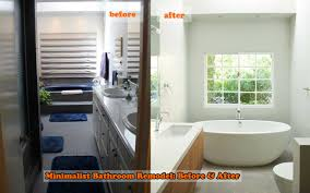 Small Bathroom Remodels Before And After by 100 Bathroom Remodel Ideas Before And After Before U0026
