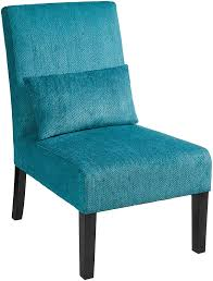 Cheap Blue Armless Chair, Find Blue Armless Chair Deals On Line At ... Accent Chairs Armchairs Swivel More Lowes Canada Brightly Colored Best Home Design 2018 Skyline Fniture Swoop Traditional Arm Chair Polyester Armless Amazoncom Changjie Cushioned Linen Settee Loveseat Sofa Powell Diana In Black White Floral Red Barrel Studio Damann Armchair Reviews Wayfair Aico Beverly Blvd Collection Sit Sleep Walkers Cimarosse Gray Shop 2pcs Set Dark Velvet Free Upholstered Pattern