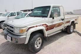 Toyota Land Cruiser LX PICKUP 2012 | Qatar Living Check Out The Reissued Toyota Land Cruiser 70 Pickup Truck The 1964 Fj45 Landcruiser Still Powerful Indestructible Australia Ens Industrial Cruisers Top Cdition Waiting For You 2014 Speed Used Car Nicaragua 2006 1981 Bj45 Second Daily Classics 1978 Hj45 Long Bed Pickup Price 79 Pick Up Diesel Hzj Simple Cabin