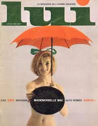 20 best lui luimagazine edition from 1963 images on