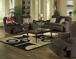 Catnapper Reclining Sofa Set by Chenille Sofa Set Center Divinity