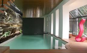 aquarium dans le mur mur végétal décoration d aquarium et bassins de l atelier paul