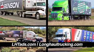 Long Haul Trucking Trailers Ads - YouTube 18 Wheeler Long Haul Truck Page 6 Big Rigs Pinterest Rigs Trucking On Twitter Another Sweet Design By Justin Inside Intertional With Wide 10 Wheels Youtube Short Otr Company Services Best Ownoperators Meet The Ladies And Learn About Many Openings Few Takers For Longhaul Jobs Photo Image Companies Shipping Hidden Lifes Of Long Haul Truckers Volvo Trucks Debuts Vnr Vnl Series To Mexican Marketplace Skin Peterbilt American Simulator Trucker Shortage Could Mean More Expensive Goods Aapn Peterbilt 579 Long Haul Trucking Skin V100 Mod