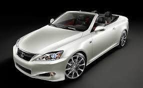 2015 Lexus IS 350c Convertible Review and Price