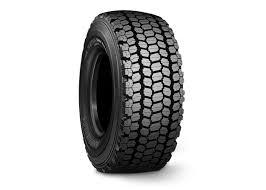 100 Truck Snow Tires VSW Dump And Grader Bridgestone OTR