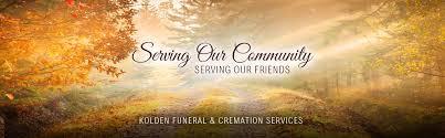 Kolden Funeral Services • Le Sueur Belle Plaine Arlington
