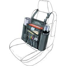 100 Truck Seat Organizer Front Back For Semi