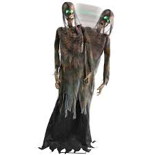 Spirit Halloween Animatronics 2017 by New 2017 Haunted House Halloween Props Creepy Collection Haunted