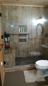 Rustic Shower Bathroom Showers Pinterest Rustic, Small Tile Ideas 18 ... How To Install Tile In A Bathroom Shower Howtos Diy Best Ideas Better Homes Gardens Rooms For Small Spaces Enclosures Offset Classy Bathroom Showers Steam Free And Shower Ideas Showerdome Bath Stall Designs Stand Up Remodel Walk In 15 Amazing Jessica Paster 12 Clever Modern Designbump Tiles Design With Only 78 Lovely Room Help You Plan The Best Space