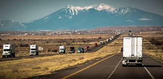 100 Pace Trucking Inflation Pressure Cools But Trucking Rates Keep Climbing