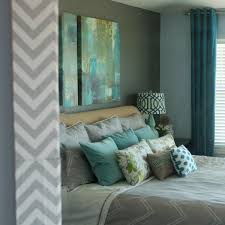 sanela curtains turquoise how to make a bedroom you never want to leave school of decorating
