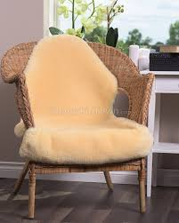 Medical Sheepskin: SheepskinTown.com Masque High Back Sheepskin Seat Cover Black Super Soft Faux Sofa Warm Hairy Carpet Pad Throwover Milan Direct Eames Replica Leather Management Office Chair Daniel Davis Sent Us This Picture Of His New Office Chair Cover Universal Non Slip Comfortable Cushion Villsure Rugs Car Pet Waist Slimming Cashmere Covers For Neoteric Armrest Size 1 Pair 15 Long Real Merino Arm Rest To Etsy Fur Ikea Poang Rocking Home Chairs Home Desk Fniture