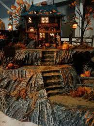 Lemax Halloween Village 2017 111 best halloween dept 56 and lemax villages images on
