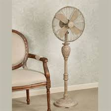 Decorative Oscillating Floor Fans by Decorative Fans Touch Of Class