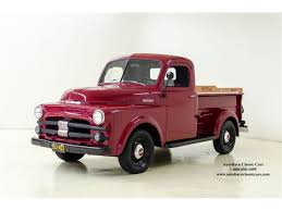 1953 Dodge 1/2-Ton Pickup For Sale | ClassicCars.com | CC-985930 Auctions 1953 Dodge Pickup Owls Head Transportation Museum Truck Parts And Van B B4c Old Rides 5 Pinterest Mopar Vehicle Cars M37 Power Wagon For Sale Runs Great 9550 Youtube Army Short Tour Vintage For Sale Of Gmc Window Custom 10 Pickups Under 12000 The Drive B4b Sale 1739919 Hemmings Motor News Classic Featured Used Vehicles Pennington Ford Classiccarscom Cc1095061 80067 Mcg 1952 B3b 12 Ton Values Hagerty Valuation Tool