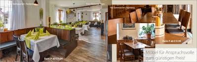 gastronomiemöbel und restaurantmöbel wie stühle und loungemöbel