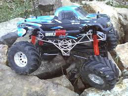 HSP Monster 94188 1:10 Nitro Powered 4WD RC Truck RTR | Examples Of ... Rc Car 9115 24g Buggy Offroad Monster Truck Bigfoot Off Road Best Cars Buyers Guide Reviews Must Read Electric Powered Trucks Kits Unassembled Rtr Hobbytown 7 Of The Brushless In Market 2018 State Madness 15 Crush Big Squid And Everybodys Scalin For The Weekend Trigger King Mud Bestchoiceproducts Choice Products Toy 24ghz Remote Control 42kmh Kf S911 112 2wd High Speed Redcat Racing Blackout Xte 110 Scale Brushed Dhk Hobby 8382 Maximus 18 Buy Adraxx 118 Mini Rock Through Blue Rampage Mt V3 Gasoline 4x4 Ready To Run