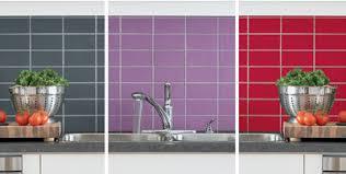 peindre du carrelage mural de cuisine repeindre un carrelage mural 0 comment peindre lzzy co